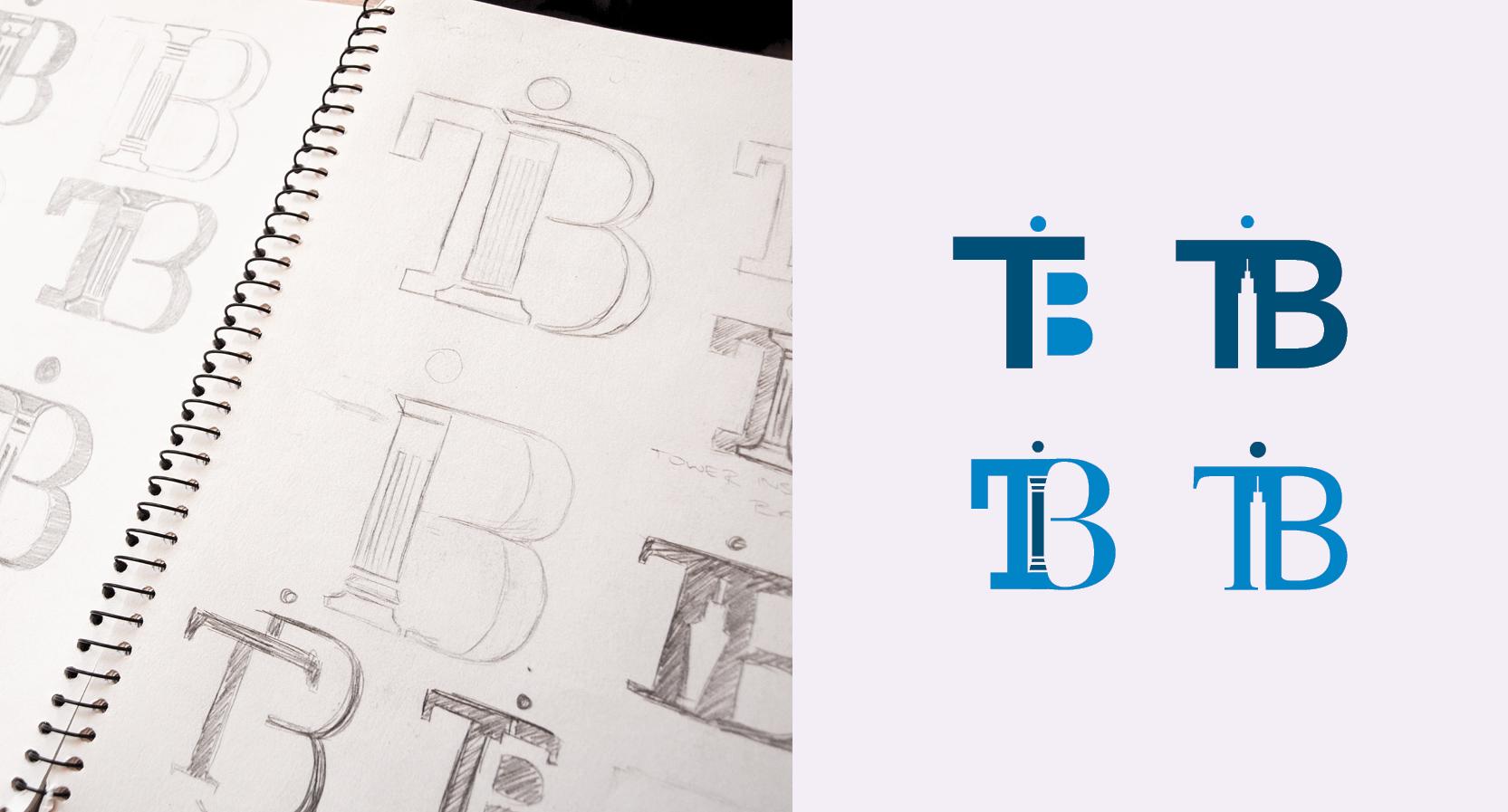 Tower-logo-designs